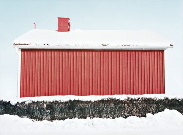 Swedish Red - Comfortably Secure 014