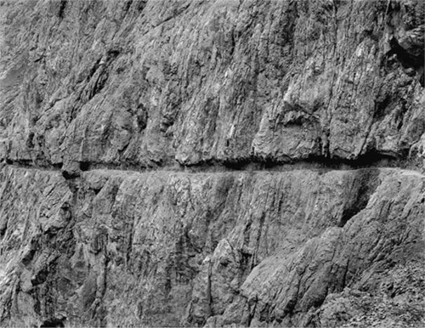 HOCHLAND X, Val d'Uina, Il Quar