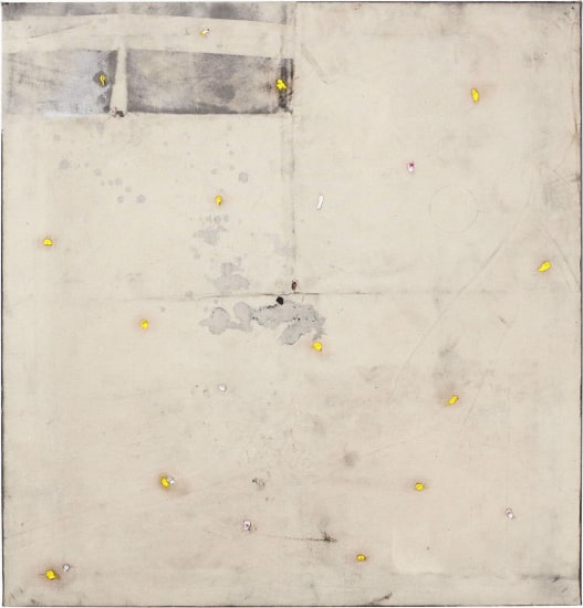 OSCAR MURILLO Untitled, 2010