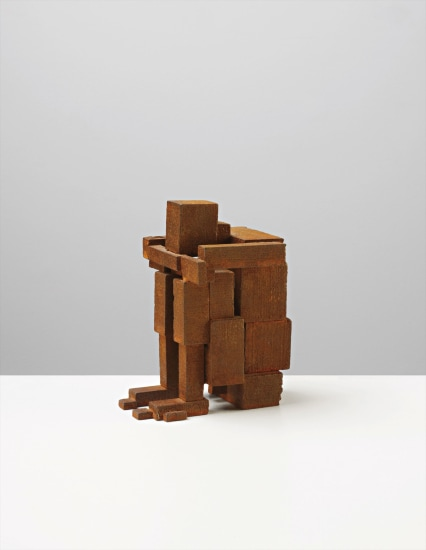 ANTONY GORMLEY MEME XVIII, 2009