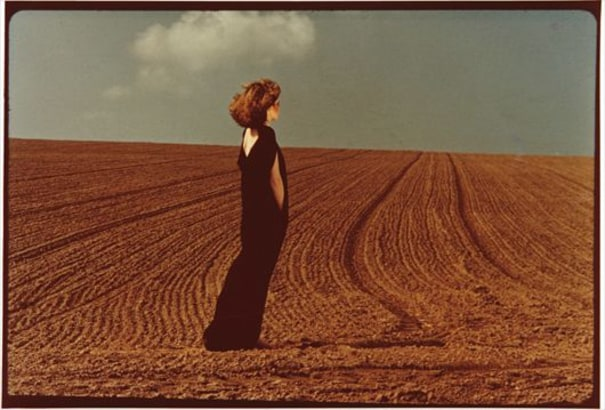 GUY BOURDIN, Selected Images, circa 1975
