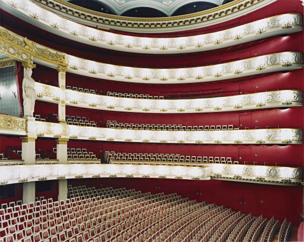 Bayerische Staatsoper München I