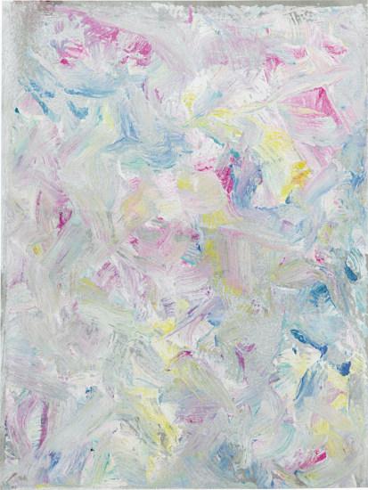 Untitled (Grey Matter)