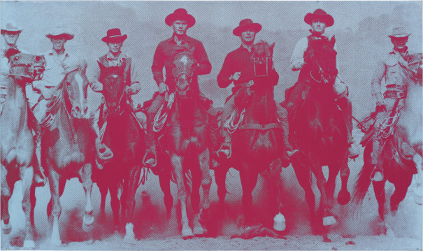 Magnificent Seven