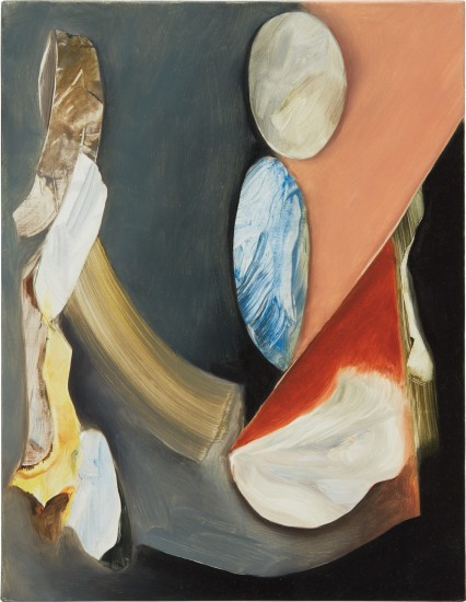 Lesley Vance - Untitled | Phillips