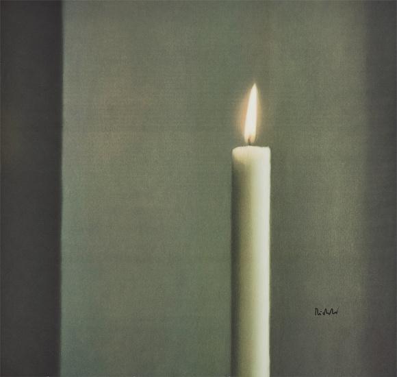 Kerze I (Candle I)