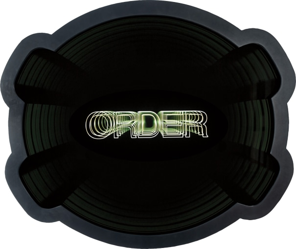 Order (Maracana)