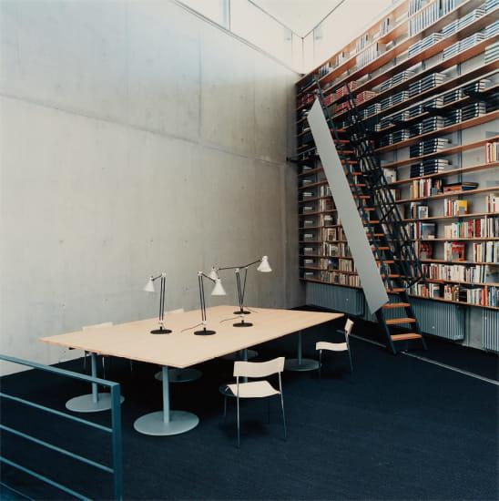 Deutsche Bibliothek Frankfurt am Main IV