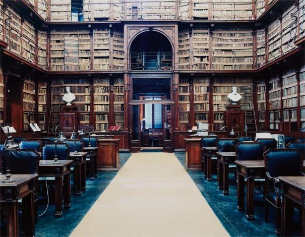 Biblioteca Angelica Roma 1