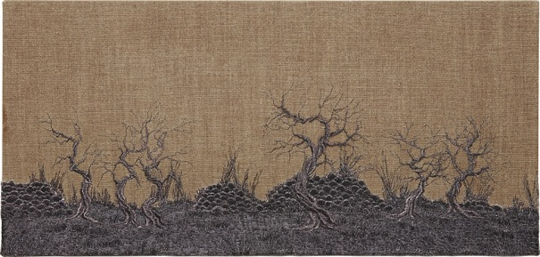 Haunted Land (Six Trees)