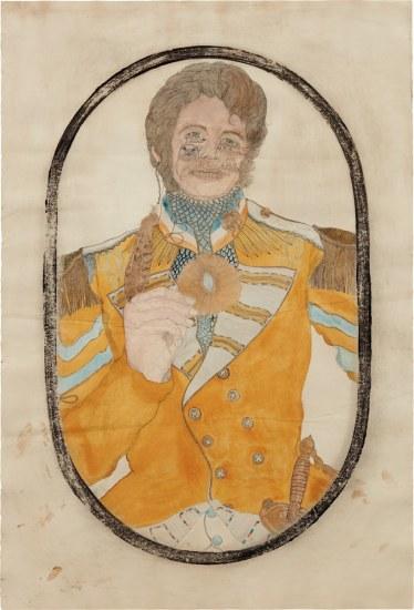 Lord Darlington