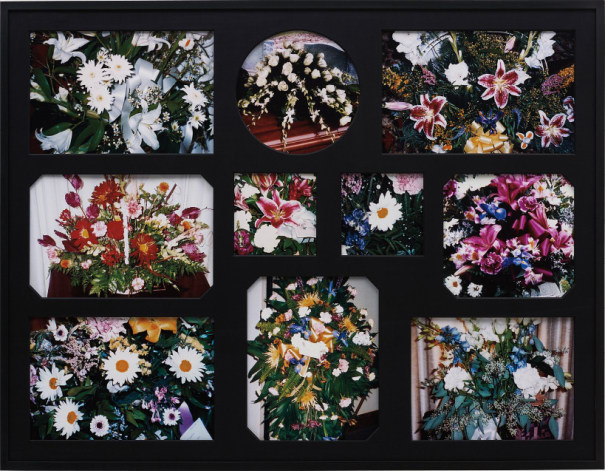 The Flowers of Upheaval (Apart from the Whole)