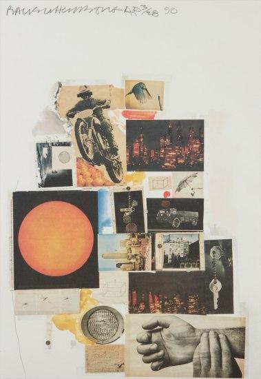Untitled (Whitney exhibition)