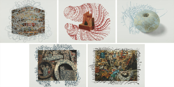 Five Prints