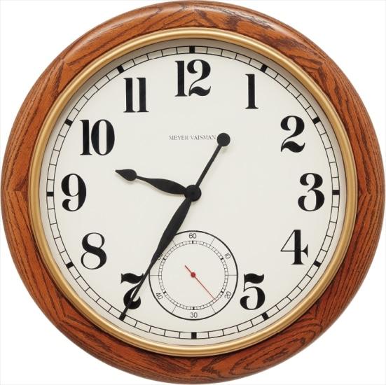 Live the Dream (Clock)