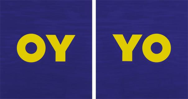 OY / YO