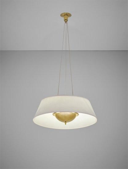Ceiling light, model no. 2027