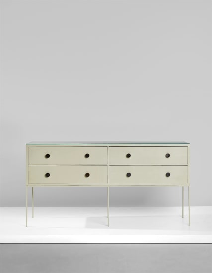 Chest of drawers, designed for the apartment of Count Luigi Premoli, Milan
