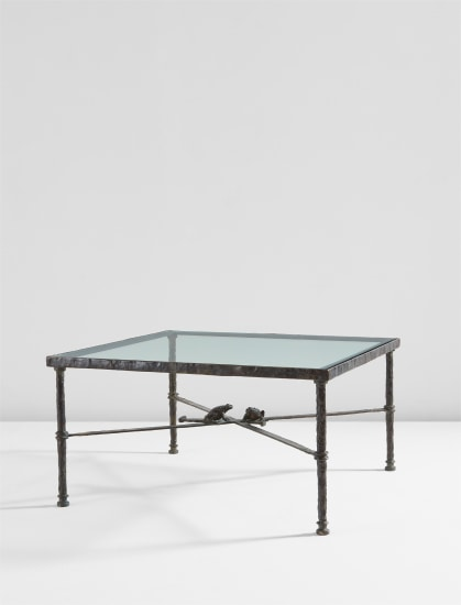 'Toad' table