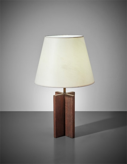 'Croisillon' table lamp