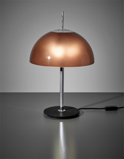 Table lamp, model no. 584/G