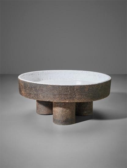 Fruit bowl, model no. 442a