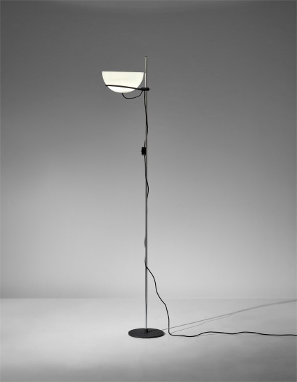 Standard lamp, model no. 1080/PX