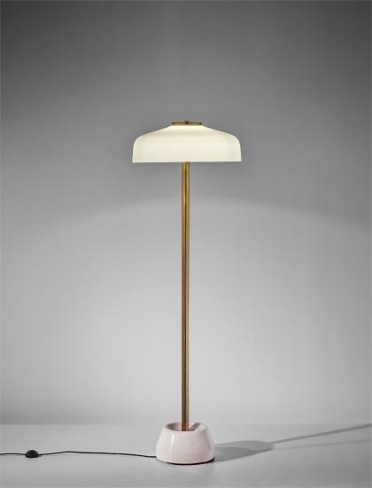 Rare standard lamp