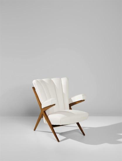 'Fiorenza' armchair, model no. 432