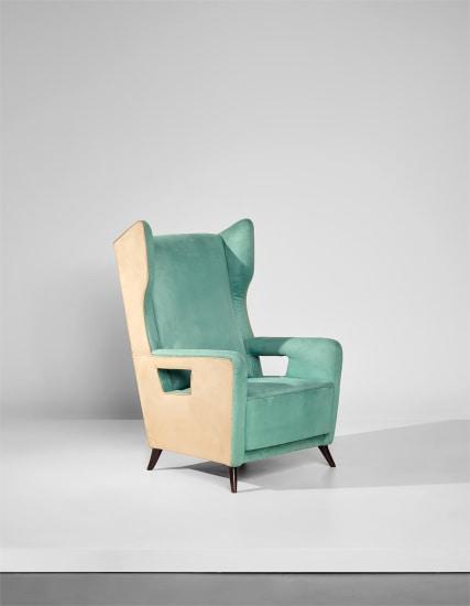 Rare armchair