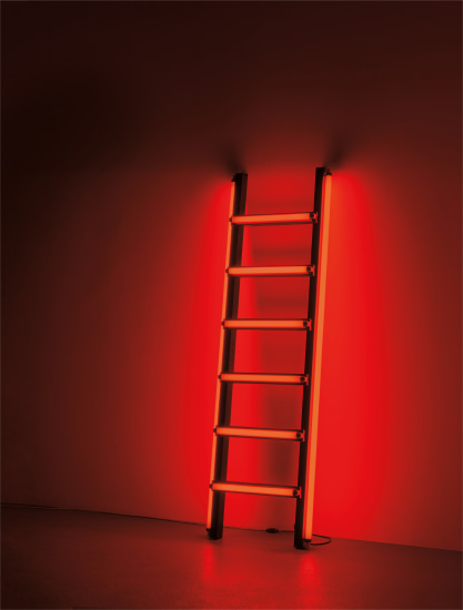 Red Ladder (Backstage)