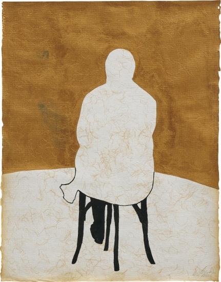 Olhando Miró