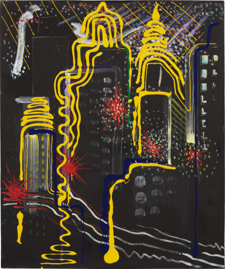 Stadtbild II (City Painting II)