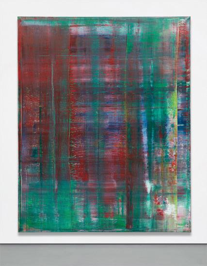 Abstraktes Bild (811-2)