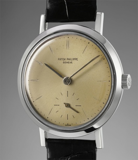 280f7b4219b An elegant and timeless stainless steel anti-magnetic