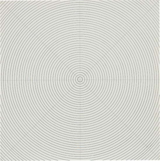 Circles, from The New York Collection for Stockholm