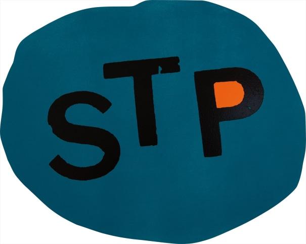STP (3302c, Black 6 c, Bright Orange c)