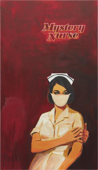 Mystery Nurse