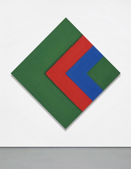 9e9302dbb1 Kenneth Noland - Untitled | Phillips