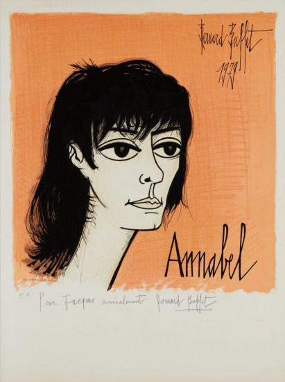 Annabel, by Charles Sorlier
