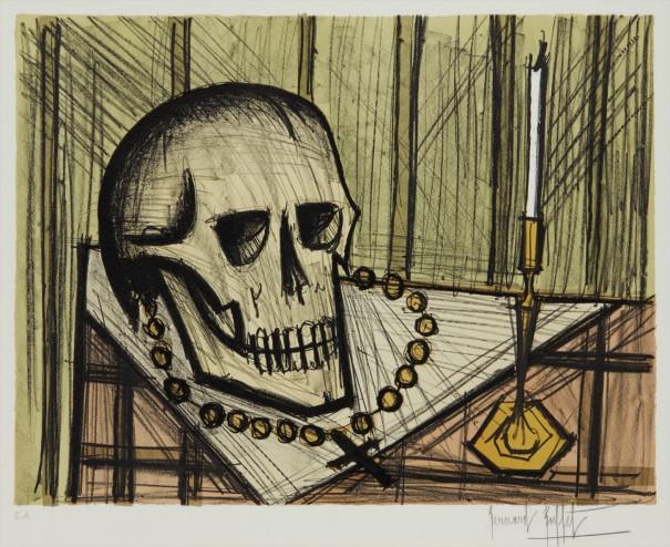 Vanité au crânes (Vanitas)