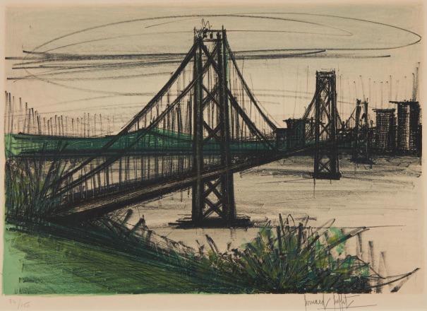 Album San Francisco: Oakland Bridge