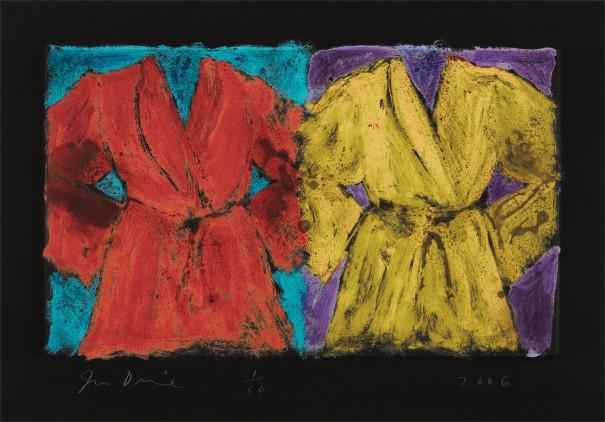 Henry Street Robes