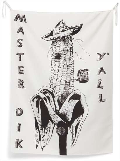 Master Dik, from Pansy Metal/Clovered Hoof