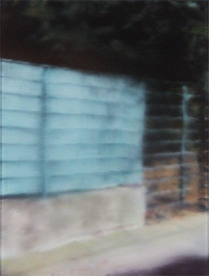 Fence (P-13)