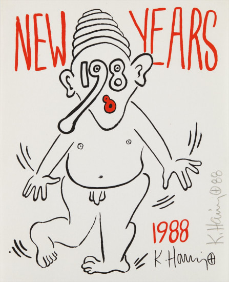 Untitled (New Years)