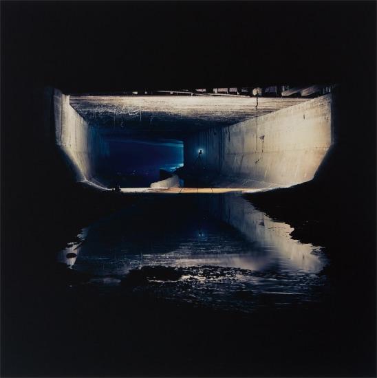 Underground #6205
