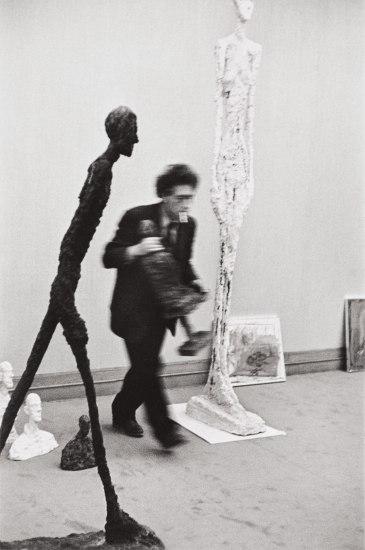 Alberto Giacometti, Galerie Maeght, Paris