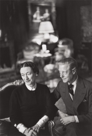 The Duke and Duchess of Windsor, Paris