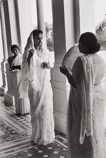 Festivities for the 39th Birthday of the Maharajah (The diamonds once belong to Napoleon), Gujarat, Baroda [Vadodara], India
